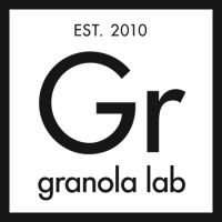 Granola Lab is a small-batch granola company based in Sunset Park, Brooklyn.